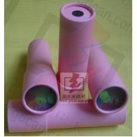 Handmade Toy Paper Towel Roll Kaleidoscope for Kids Customized