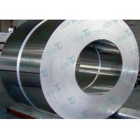 China Grade 9 Ti3Al2.5V Titanium Strip Coil Alloy with Good Weldability and Fabricability wholesale