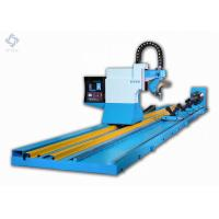 China Steel Structure Manufacturing Equipment CNC Intersection Line Cutting Machine wholesale