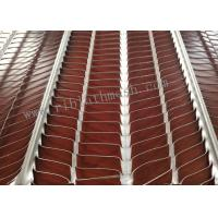 China 7*20mm Hole 5mm Height Metal Expanded Metal Lath 3m Length 600mm Width wholesale