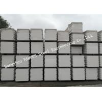 Buy cheap Easy Installation Pre-Engineered Building FASEC Prefab-I Panel Precast Concrete from wholesalers