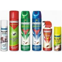 China Home Insecticide Aerosol wholesale