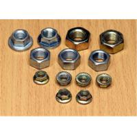 China Nickel Chromium Alloy Steel Fasteners UNS N08810 Alloy 800H Bolt Stud Nut Washer wholesale