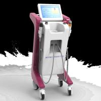 Microneedle therapy system fractional microneedle radiofrequency micro needling acne scars