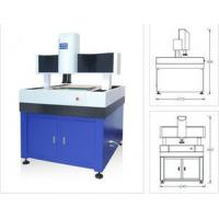 China Large Video USB Optical Measuring Instruments With 3-Axis CNC Driven Motor wholesale