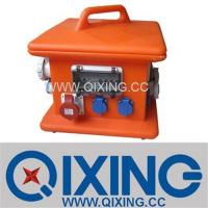 China Industrial plugs sockets QMB01 wholesale