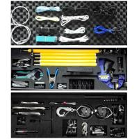 Advanced Hook and Line Tool Kit  Explosive Ordnance Disposal remote movement and remote handling operations Manufactures