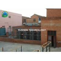 China School Central Heating And Air Conditioning Units Complete Operation wholesale