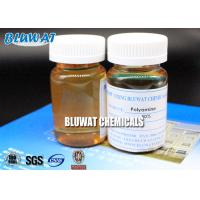 China Organic Cationic Coagulant And Flocculant Industrial Flocculants For Water Treatment wholesale