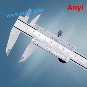 China Parallax-Free Plane Vernier Caliper (Mono-Block) wholesale