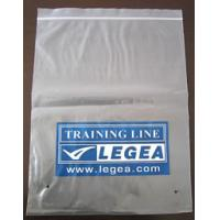 China degradable Zip Lock Plastic Bags , sealable plastic bags for Supermarket wholesale