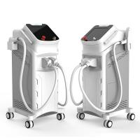 China Q Switched Nd Yag Laser Tattoo Removal Machine Pulse Water Switch To Monitor Water Flow wholesale