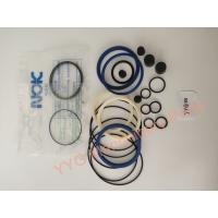 China Excavator Spare Parts Digger Hydraulic Seal Kit YYG100 Rubber Hammer Breaker Seal Kit wholesale