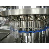 China Carbonated Soft Drink Gravity Filling Machine , Auto Soda Filling Machine 60 Head 20000BPH wholesale