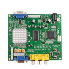 China GBS8200/HD9800 ARCADE GAME CONVERTER Board CGA RGB EGA VGA to VGA to LCD wholesale