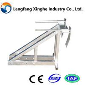 China non-standard suspended platform hoist/ working cradle/lifting gondola wholesale