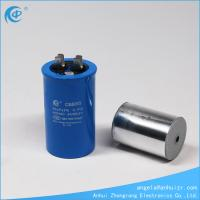 China Factory Price CBB65 AC Motor Running Capacitor and Starting Capacitor on sale