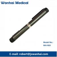 China Good and cheap Insulin Pen Injector work with 3ML cartridge for india market wholesale