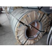 Quality 0.4mm - 2.0mm EGI Electro Galvanized Steel Coils For Building Machinery Traffic Aviation for sale
