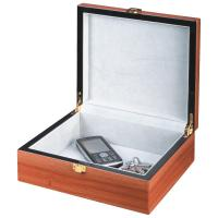 China 2013 Newnest Fashion Wooden Jewelry Storage Boxes, Wood Box for Home wholesale