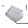 China Custom Printed Cardboard Countertop Displays Beautiful Retail Store Promotion wholesale