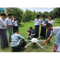 China Unmaned Aerial Vehicles 5KG payload Hexacopter for special delivery and Police inspection tasks wholesale
