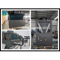 China Wide Range Cold Climate Heat Pump Systems , Air Water Heat Pump 2HP wholesale