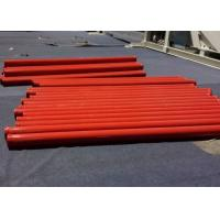 China Longest service life Twin wall pipe Concrete pumping pipe ,concrete delivery pipe wholesale