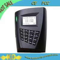 China SC503 Factory Price Low Cost RFID Keypad Access Control wholesale