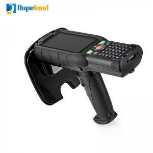 China Rugged Handheld RFID Reader Writer Scanner Mobile Computer Waterproof IP65 wholesale