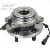 Quality 541017 TAY100050 VKBA6756 HA590500 WHEEL HUB ASSEMBLY FOR EUROPEAN CAR WITH WHOLESALE PRICE AND HIGH QUALITY for sale