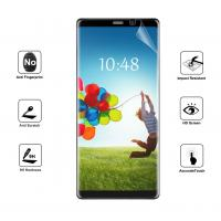 China AGC Glass Unbreakable Fingerprint Resistant Screen Protector 9H Hardness wholesale