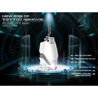 2018 high quality tattoo removal 600ps pico laser 1064nm 532nm picosecond machine