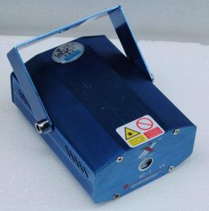 China Single green laser pointer wholesale