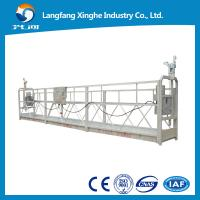 China LTD63 hoist motor,electric wire rope hoist,suspended platform with CE, ISO wholesale