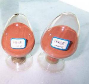 China Water Atomized Copper Powder wholesale