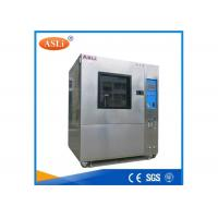 China Vertical Resistant Sand And Dust Environmental Test Machine 1 Year Warranty wholesale