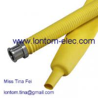 Buy cheap Flexible Gas Hose Heat Shrink Tubing from wholesalers