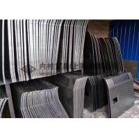 China Sheet Metal Stamping,excavator, loader,door cover for air filtering system wholesale