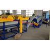 China HDPE film recycling and washing machine line wholesale