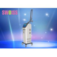 China Professional Vigina Tightening Device , Laser Resurfacing Machine Fractional CW wholesale