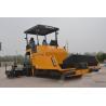 China 118kW DEUTZ Engine Asphalt Construction Equipment 1 Year Warranty wholesale