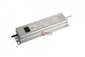 China 100W IP67 Waterproof LED Drivers 12V 8.33A Output LED Light Strip Power Supply 24V 4.16A LED Transformer wholesale