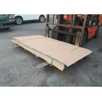 China 2B / BA 309s Stainless Steel Sheet , Stainless Steel Cold Rolled Sheet wholesale
