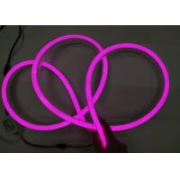 China Multicolor Changing Waterproof LED Strip Lights Long Working Life Eco - Friendly wholesale