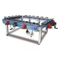 China Mesh Stretching Machine wholesale
