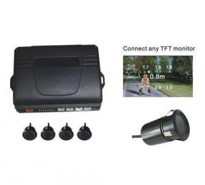 China Car Audio Parking Sensor AS8500V wholesale