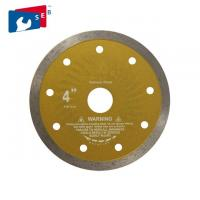 Buy cheap Diamond Cutting Saw Blade for Concrete Marble Jewel Asphalt Agate from wholesalers