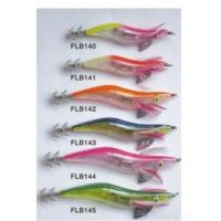 China Fishing Squid Jig on sale