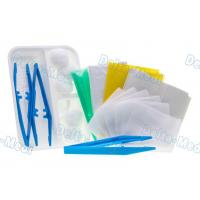 China Clinic Operation Disposable Surgical Kits General Surgery Set With Customized Component wholesale